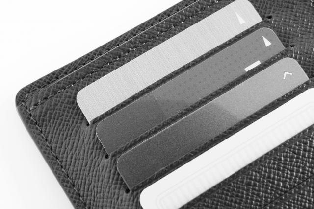 ポイントカード整理術!財布(ポケット)の中をスッキリさせよう
